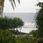 Photo de Calicoan Surf Camp