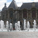 Palais des Beaux Arts