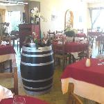  salle de restaurant