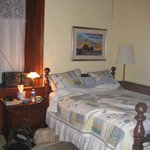 Фотография Old Schoolhouse Bed and Breakfast