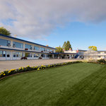 Americas Best Value Port Polson Inn