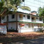 Mango Grove Guest House, Benaulim