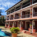 Kingstork Beach Resort