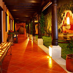 Hotel Meson del Valle