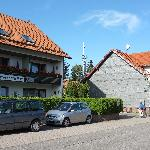 Hotel Pension Heidi Dobel