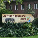 Erlebnis-Zoo Hannover