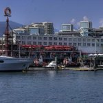 Photo of Lonsdale Quay Hotel North Vancouver