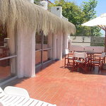 Cabanas Las Terrazas de La Herradura