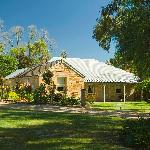 The gorgeous Evelyn Homestead, private and luxurious