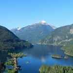 Diablo Lake
