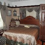 Foto de Kennedy House B&B
