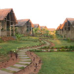 Bamboo House Goa
