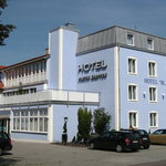 Hotel Blauer Karpfen