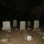 Beaufort Ghost Walk