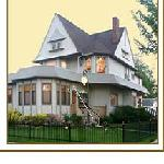 The Lamplighter B&B in Ludington Michigan