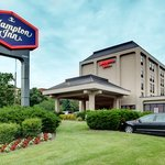 Hampton Inn Baltimore - Washington International Airport