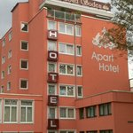 Apart-Hotel Bad Soden
