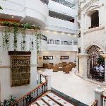 Photo of Hotel Almirante Cartagena Colombia