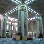  inside Grand Mosque