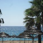 Φωτογραφία: The Azia Blue at the Azia Resort & Spa