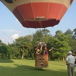 ‪Balloon Adventure Thailand‬