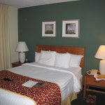 Residence Inn Houston Westchase resmi