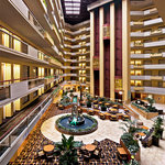 ‪Embassy Suites Hotel San Antonio International Airport‬