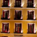 Posada del Dragon (Madrid)