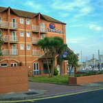 RAMSGATE TRAVELODGE