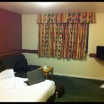 Foto de Days Inn Sheffield M1
