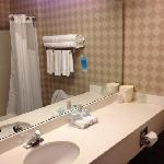 Photo de Holiday Inn Express Acme-Traverse City