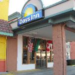 Days Inn Mt. Vernon Foto