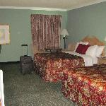 Days Inn Mt. Vernon resmi