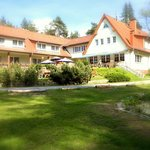 Cross-Country Hotel Am Birkenhain