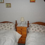 Tewkesbury Cottage
