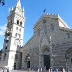 Cathedral of Messina (Duomo)