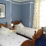 Meadowlea Guest House