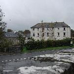 Photo de The Ashbrook Arms Restaurant and Guesthouse