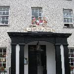 Bilde fra The Ashbrook Arms Restaurant and Guesthouse