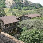 Lobo Wildlife Lodge resmi