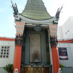 Grauman's Chinese Theatre