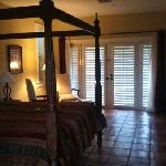Foto di Grandview Gardens Bed & Breakfast
