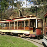 "Car #264 - ""Summer Time Street Car"""