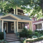 The Isabella At Ditmas Park Bed & Breakfast