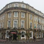 Royal Hotel Bath