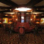  Sorrento lobby