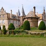 Photo de Chateau d'Osthoffen