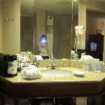 Hampton Inn Tucson-Airport照片