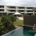 Foto de Colliers International Casuarina Beach