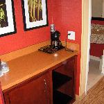 Photo de Courtyard by Marriott Statesville